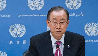 El Secretario General
