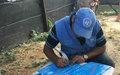 Comunicado de Prensa: Proceso de extracción armamento de los campamentos