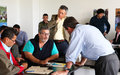 Colombia: Government, FARC-EP and UN Mission kick start joint verification mechanism at national HQ and regional offices