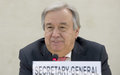 Statement attributable to the Spokesman for the Secretary-General on Colombia
