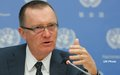 El Secretario General Adjunto para Asuntos Políticos de Naciones Unidas visita Colombia.